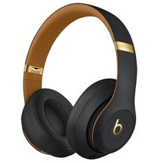 Наушники накладные Bluetooth Beats Studio3 Skyline Midnight Black (MXJA2EE/A)