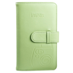 Альбом Fujifilm INSTAX MINI 9 PHOTO ALBUM LIME GREEN