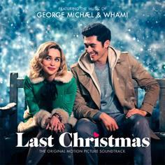 Виниловая пластинка Warner Music George Michael / Wham! / OST:Last Christmas