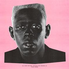 Виниловая пластинка Warner Music Tyler, The Creator:Igor