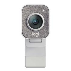 Web-камера Logitech StreamCam OffWhite (960-001297)