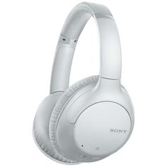 Наушники Bluetooth Sony WH-CH710N White