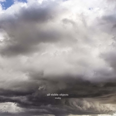 Виниловая пластинка Warner Music Moby:All Visible Objects