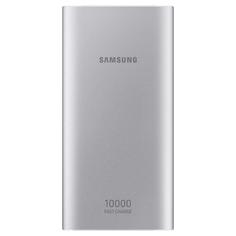 Внешний аккумулятор Samsung microUSB 10000mAh, Silver (EB-P1100B)