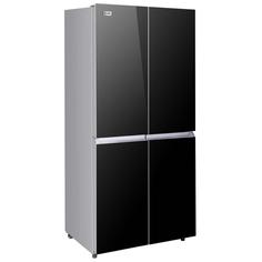 Холодильник многодверный Ascoli ACDB415