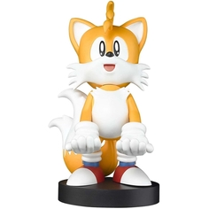 Фигурка Exquisite Gaming Cable Guy: Sonic: Tails