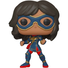 Фигурка Funko POP! Avengers Game: Kamala Khan