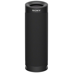 Беспроводная акустика Sony SRS-XB23 Black