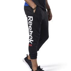 Спортивные брюки Training Essentials Logo Reebok