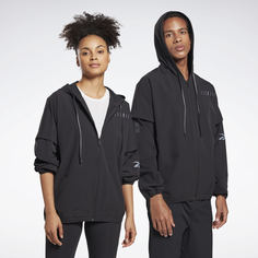 Спортивная куртка LES MILLS® Woven Full-Zip Reebok