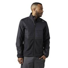 Спортивная куртка Outdoor Combed Fleece Reebok