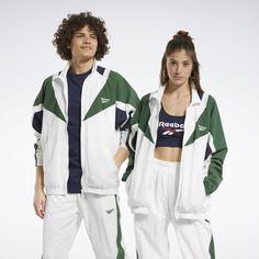 Спортивная куртка Classics Twin Vector Reebok