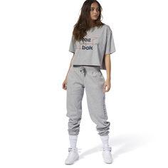 Спортивные брюки Classics Graphic Reebok
