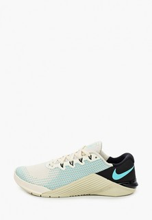 Кроссовки Nike WMNS NIKE METCON 5