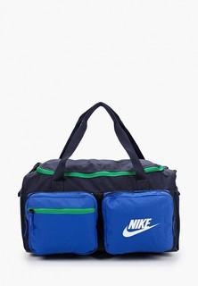 Сумка спортивная Nike Y NK FUTURE PRO DUFF