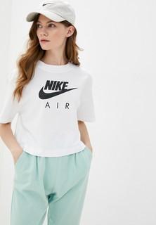 Футболка Nike W NSW AIR TOP SS