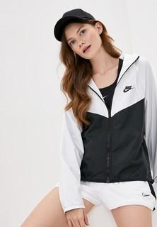 Ветровка Nike W NSW WR JKT