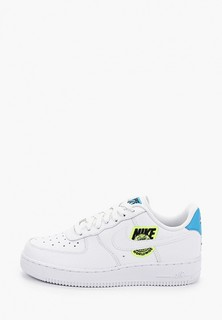 Кеды Nike WMNS AIR FORCE 1 07 SE