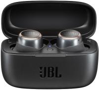 Беспроводные наушники с микрофоном JBL Live 300 TWS Black (JBLLIVE300TWSBLK)