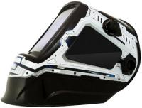 """Маска сварщика FoxWeld """"Галактика"""", FoxCraft (6607)"""