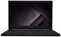 Игровой ноутбук MSI GS66 Stealth 10SGS-243RU