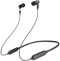 Беспроводные наушники с микрофоном Music Dealer S BT Black (ZMDH-SB-BT)