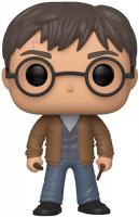 Фигурка Funko POP! Harry Potter: Harry 2 Wands (47345IE)