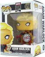 Фигурка Funko POP! Marvel 80th: Adam Warlock (47534IE)