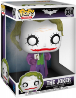 "Фигурка Funko POP! DC: 10"" Joker (47827)"
