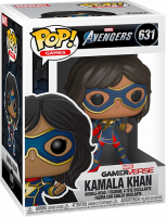 Фигурка Funko POP! Avengers Game: Kamala Khan (47760)