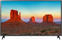 """Ultra HD (4K) LED телевизор 55"""" LG 55UK6300PLB"""