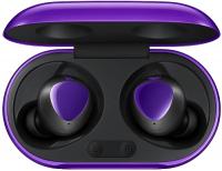 Беспроводные наушники с микрофоном Samsung Galaxy Buds+ BTS Edition Violet (SM-R175NZPBSER)