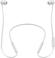 Беспроводные наушники с микрофоном Beats X Satin Silver (MX7W2EE/A)