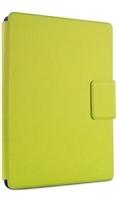 Чехол PURO Universal Booklet Silk Case 7.7 Green (UNIBOOK7SILKGRN)