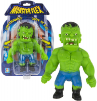Тянущаяся фигурка 1toy Monster Flex: Франкенштейн, 15 см ( Т18100-12)