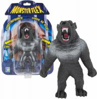Тянущаяся фигурка 1toy Monster Flex: Оборотень, 15 см (Т18100-1)