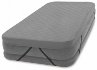 Наматрасник Intex для надувных кроватей, 99х191х10 см (с69641)