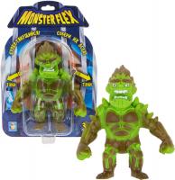 Тянущаяся фигурка 1toy Monster Flex: Человек-дерево, 15 см (Т18100-8)
