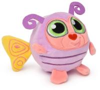 Мягкая игрушка 1toy Мняшки Хрумс: Молли Хрум, 12 см (Т14279)