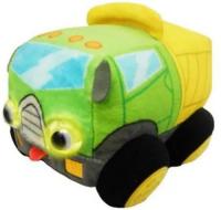 Мягкая игрушка 1toy Дразнюка-Биби: Грузовичок, 15 см (Т12046)