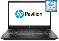Игровой ноутбук HP Pavilion Gaming 15-cx0027ur (4JT74EA)