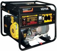 Генератор бензиновый Huter DY6500LX (64/1/7)