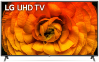 "Ultra HD (4K) LED телевизор 75"" LG 75UN85006LA"