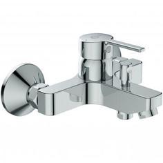 Смеситель для ванны Ideal Standard Idealstyle однорычажный цвет хром