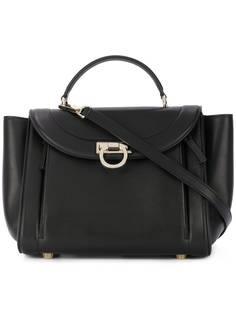 Salvatore Ferragamo маленькая сумка-тоут Sofia