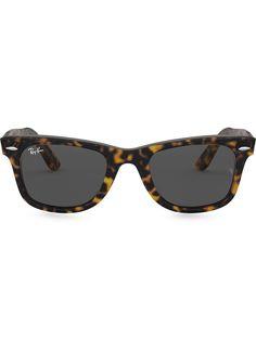 Ray-Ban солнцезащитные очки Wayfarer Ease