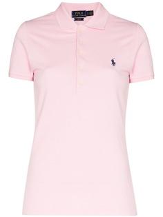 Polo Ralph Lauren рубашка-поло Polo Pony