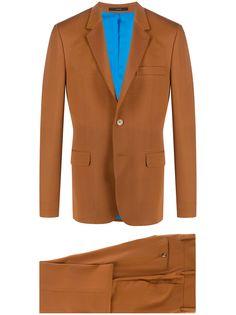 Paul Smith костюм с однобортным пиджаком