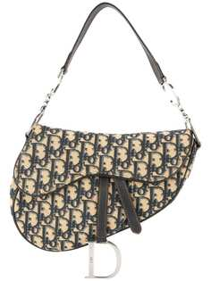 Christian Dior сумка-седло Trotter