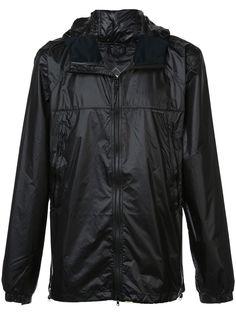 Canada Goose дутая куртка с капюшоном с молнией